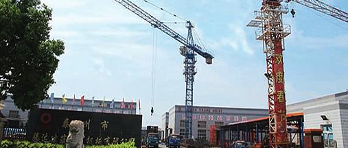 泰州市天博体育app合法吗在线客服建筑工程机械有限公司