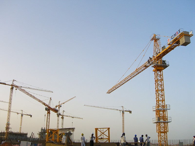 TC5610在沙特