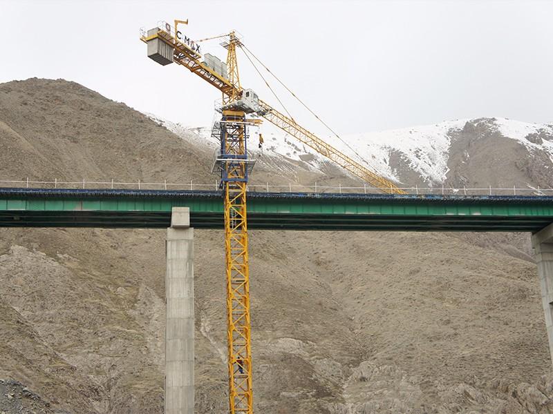 TC6016在伊朗